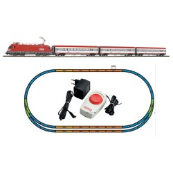 ** Piko 96947 Hobby OBB Rh1216 Passenger Starter Set - HO Scale