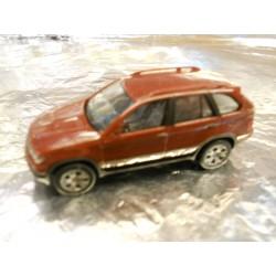 ** Herpa 022842 BMW X5 std