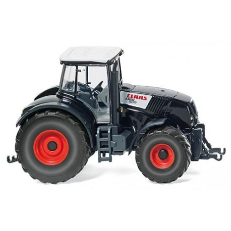 ** Wiking 036302 Claas Axion 850 Black