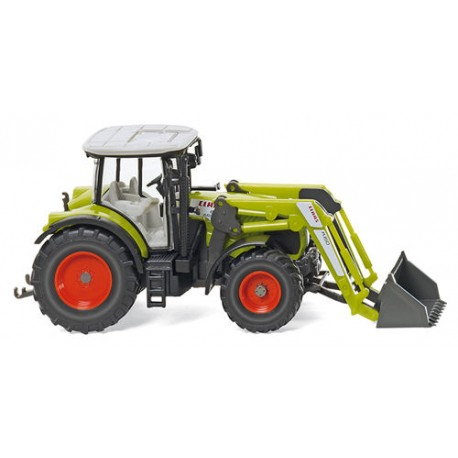 ** Wiking 036311 Claas Arion 630m Front Loader