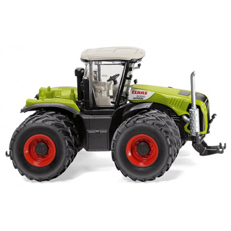** Wiking 036398 Claas Xerion 5000m Twin Tyres