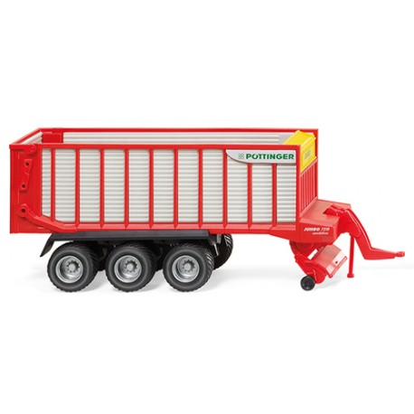 ** Wiking 038139 Pottinger Forage Trailer