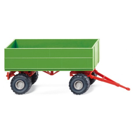 ** Wiking 038839 Agricultural Trailer