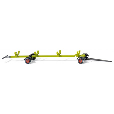 ** Wiking 039002 Claas Mower Carriage for Lexion