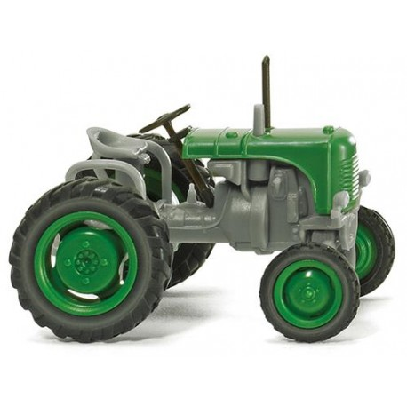 ** Wiking 087649 Steyr 80 Tractor Green