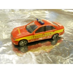"** Herpa 045971 Mercedes Benz E Class ""fire department"""