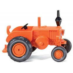 ** Wiking 088049  Pampa Tractor Red/Orange