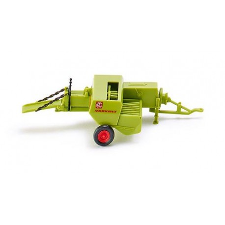 ** Wiking 088840 Claas Markant Baler