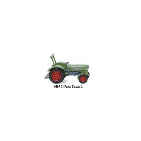 ** Wiking 089904 Fendt Farmer 2
