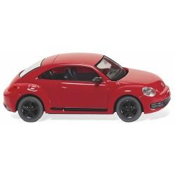 ** Wiking 002903 VW Beetle Red