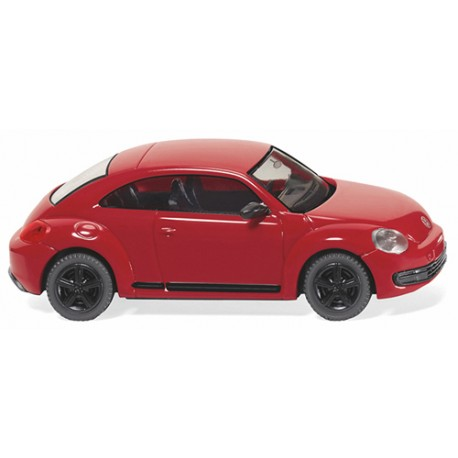 ** Wiking 002903 VW Beetle Red