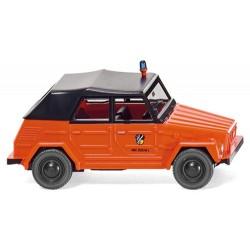 ** Wiking 003901 VW 181 Reconnaissance Car