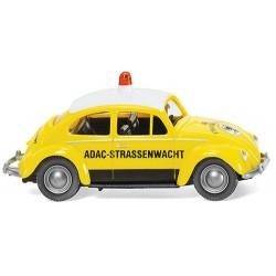** Wiking 007813 VW Beetle ADAC