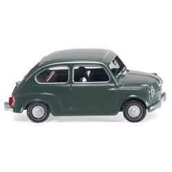 ** Wiking 009998 NSU Fiat Jagst Grey