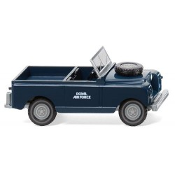 ** Wiking 010004 Land Rover Royal Air Force