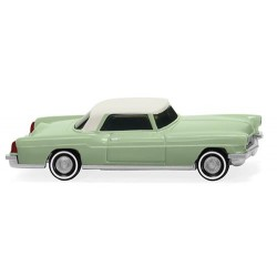 ** Wiking 021002  Ford Continental Green/White Roof