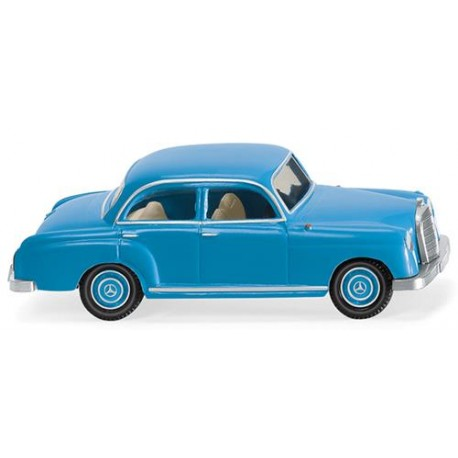 ** Wiking 022003 MB 180 Light Blue