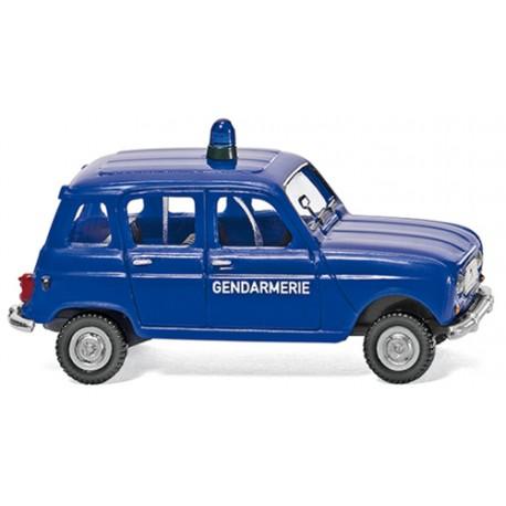 ** Wiking 022404 Renault R4