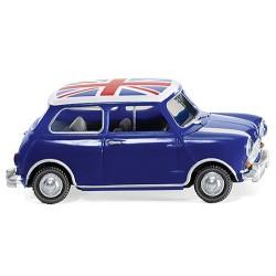** Wiking 022604 Austin 7 Union Flag