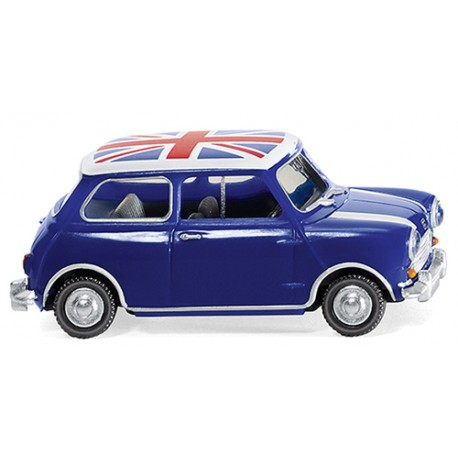 ** Wiking 022604 Austin 7 Union Flag
