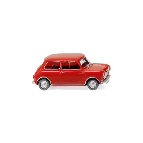 ** Wiking 022605 Austin Seven Red