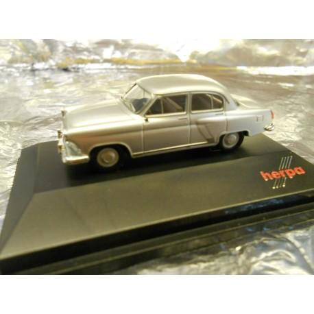 ** Herpa 363570  Model 2004  Wolga M21 .