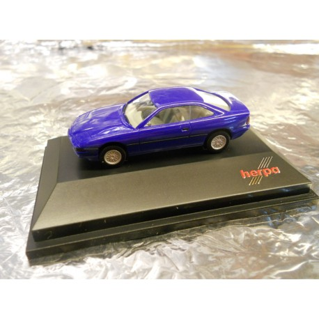 ** Herpa 363440  Model 1991  BMW 850i Coupe .