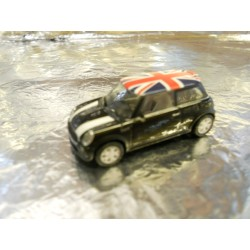 ** Herpa 340004 1:87 Mini Cooper S™ United Kingdom