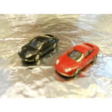 ** Herpa 065122  Porsche 911 Passenger Car Set.