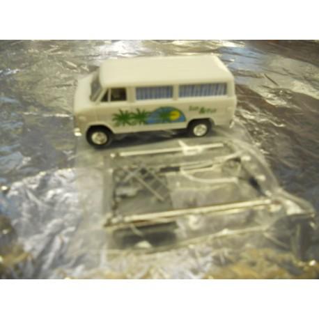 ** Trident 90143 Camper Van