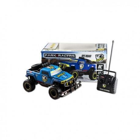 ** Ninco NH93081 Ninco Park Racers Parkracers 1/12 Wolf Jeep Truck RC Radio Control