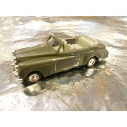 ** Busch 44411 Bentley Series 11