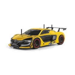 ** Ninco NH93059 Nincoair Parkracers 1/10 Renault RS 2.4GB RC Radio Control