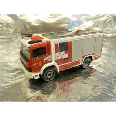 ** Wiking 06120241  Rosenbauer RLF 2000 AT Fire Service.