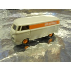 ** Brekina 32002 VW T1 Van White/Orange Der Spiegel