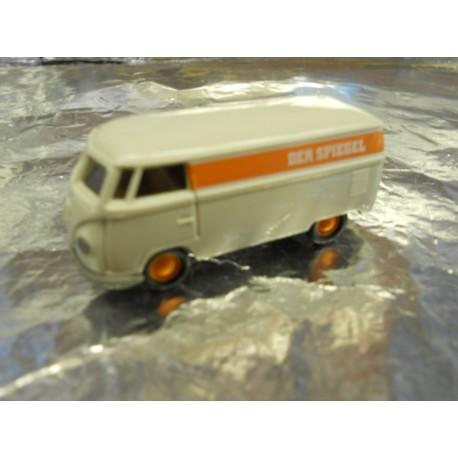 ** Brekina 32002 VW T1 Van White/Orange Der Spiegel