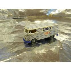** Brekina 32505 VW T1 Van  Linde's