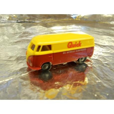 ** Brekina 32010 VW T1 Van  Quick