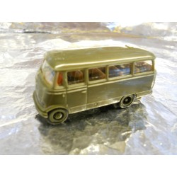** Brekina 36190 Mercedes Benz 319 Bus Dark Green