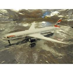 ** Herpa Wings 528948 British Airways Boeing 787-9 Dreamliner