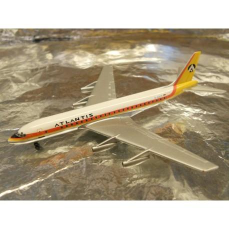 ** Wings 502030 Atlantis Douglas DC-8-33