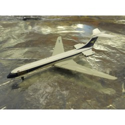 ** Herpa Wings 523684  BOAC-Cunard Vickers Super VC 10.