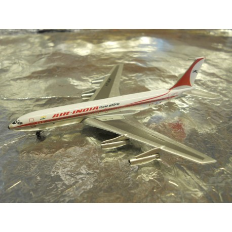 ** Herpa Wings 524681 Air India Boeing 707-400