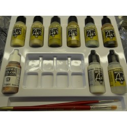 ** Herpa 371018 Herpa Weathering Colour Set  Worker