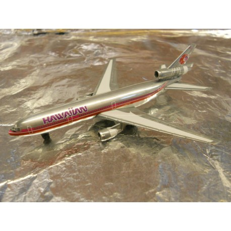 ** Herpa Wings 470032 Hawaiian Airlines McDonnell Douglas DC-10-10 (Magic)