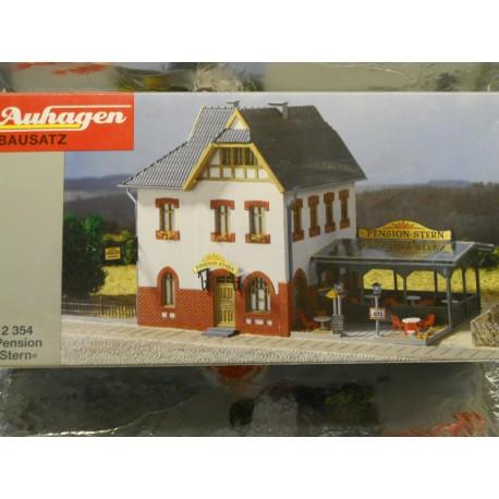 ** Auhagen 12354  Guest House Stern