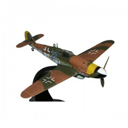** Oxford Diecast AC010  Messerschmitt BF 109G