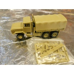 ** Herpa 740593 Truck M923 Softop + Winch  (517)