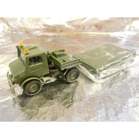 ** Minitank 591  U1200  FLZG  Schlepper.