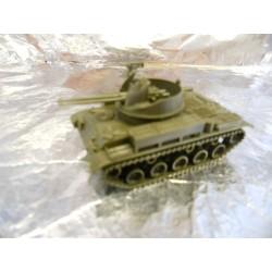 ** Minitank 208  Panzer Flak 40mm M42.